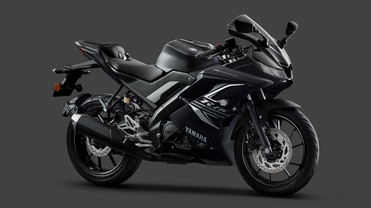 Yamaha launches ABS version of R15 v3.0