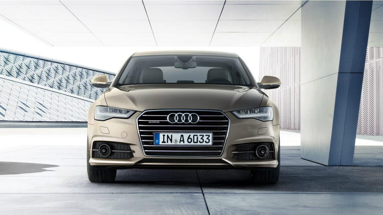 Launched Audi A6 Lifestyle Edition Topgear India