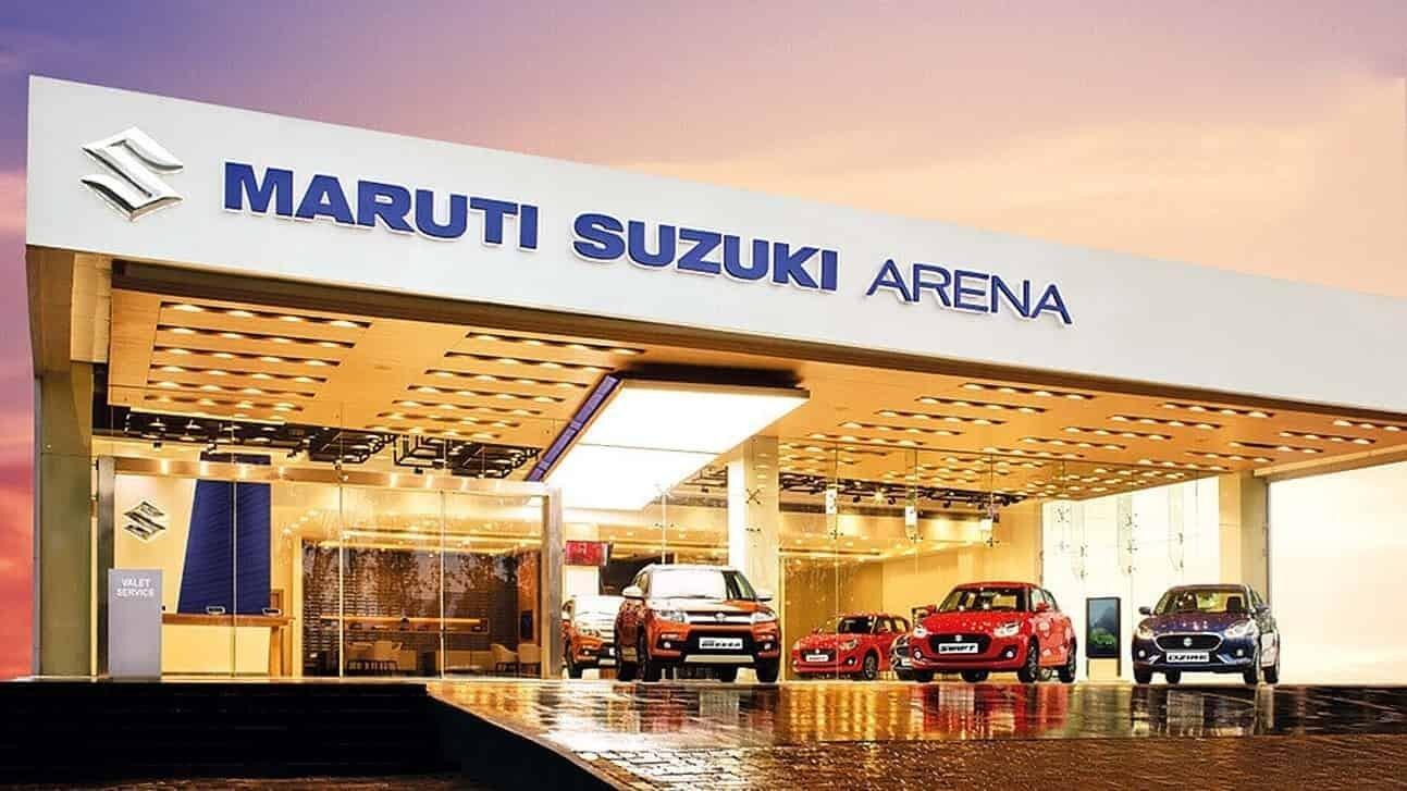 Maruti Suzuki opens 400th Arena showroom