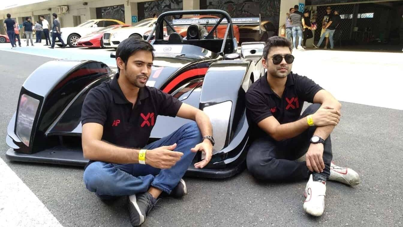 India's own X1 racing league to begin from October 2019