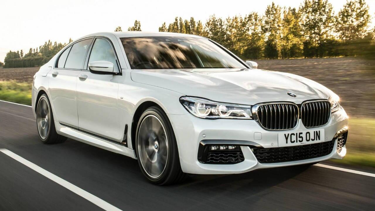 luxury car brands list