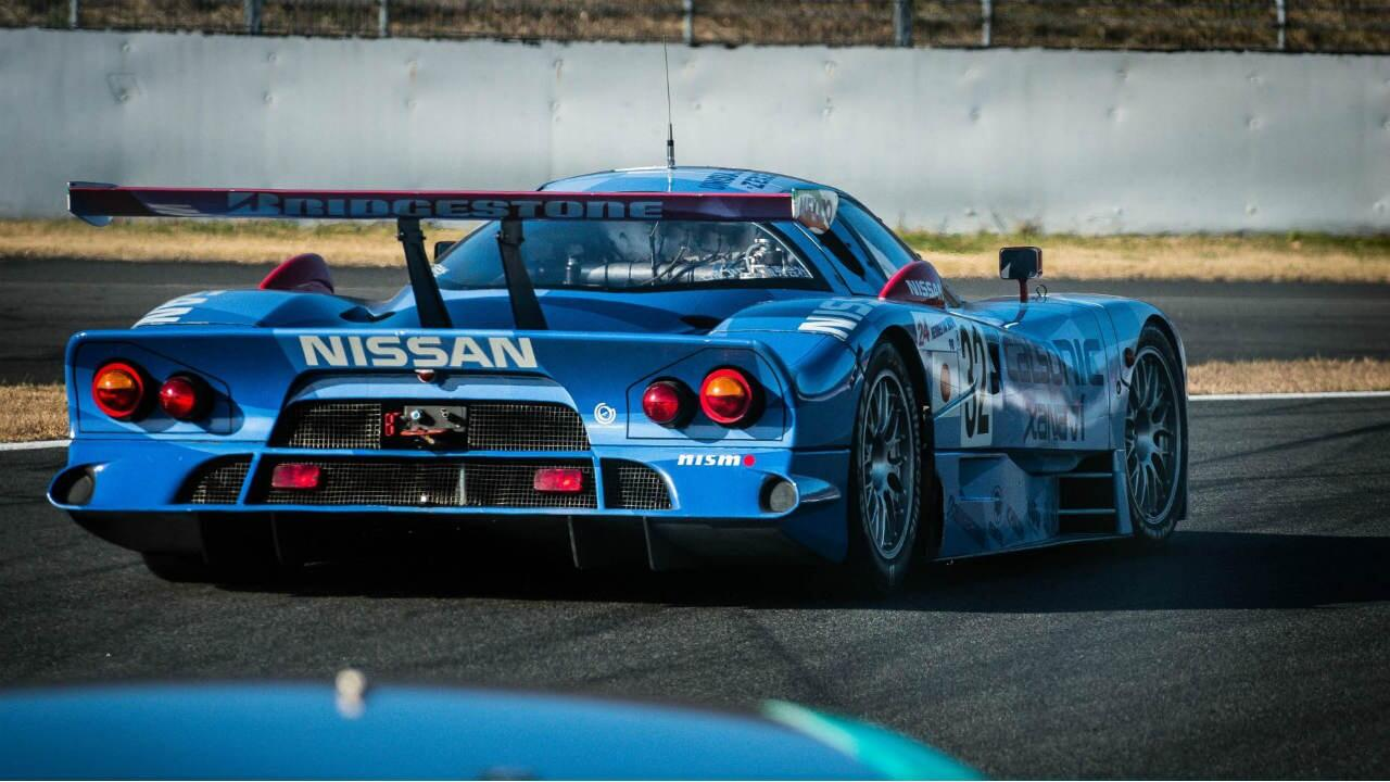 The 2018 Nismo festival was full of excellent Nissans