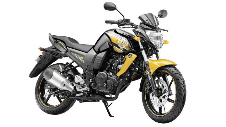 Pics: New shades on Yamaha's FZ series | TopGear India