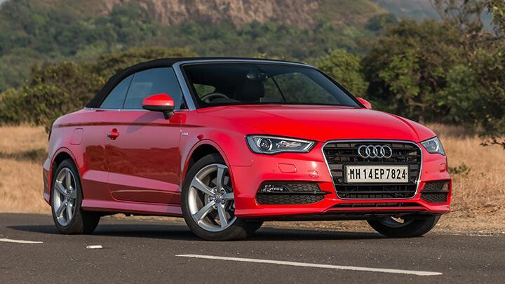 Gallery: Audi A3 Cabriolet
