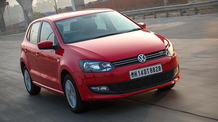 Polo GT TSI: Most Improved Car of the Year