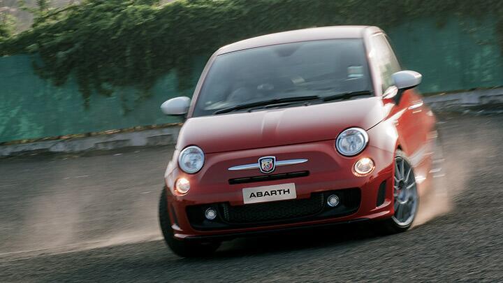 Driven: Fiat 500 Abarth