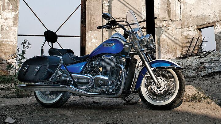Triumph Thunderbird Lt Vs Indian Chief Vintage Topgear India