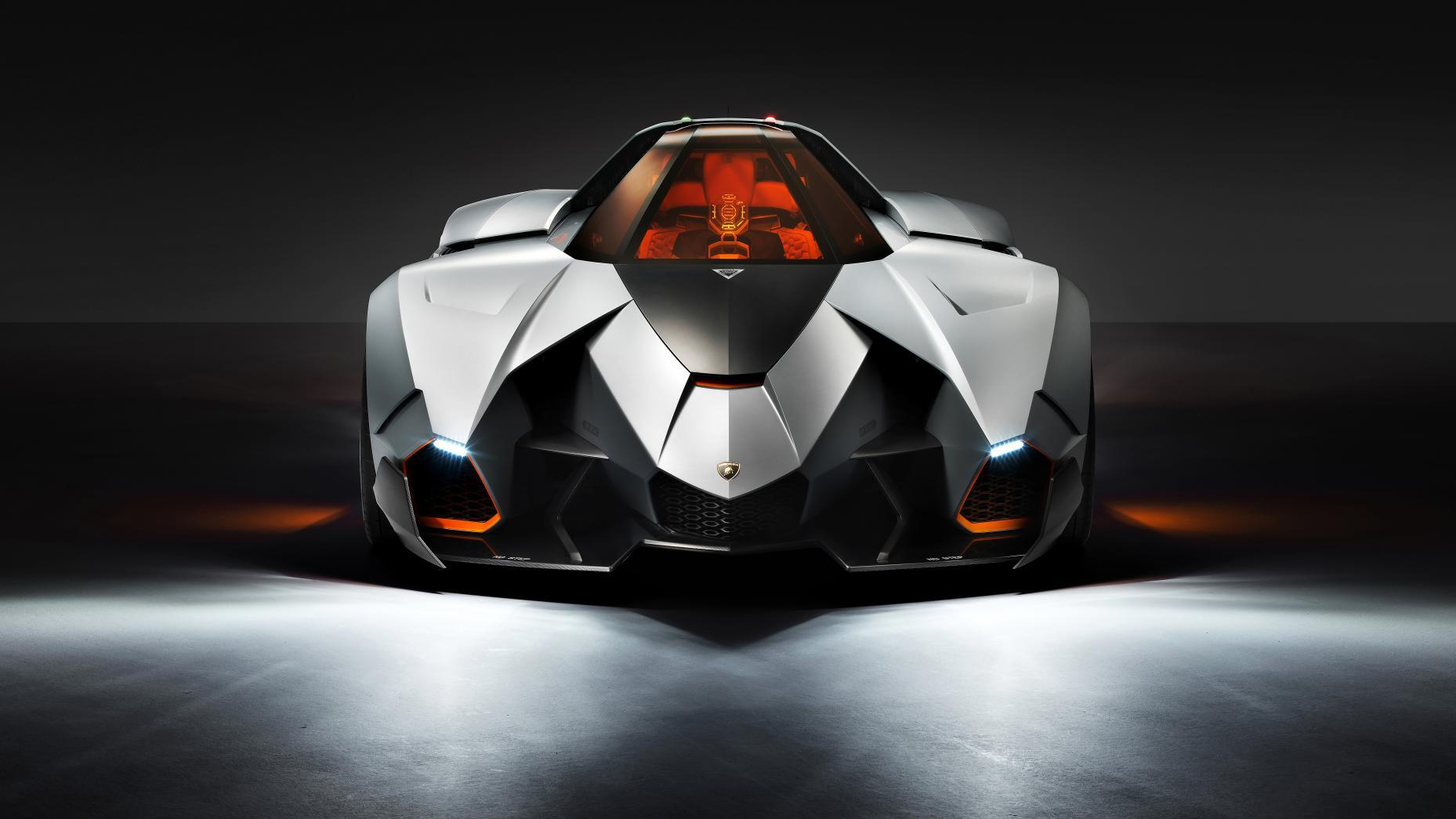 Gallery These Are The 13 Wildest Lamborghini Concept Cars Topgear