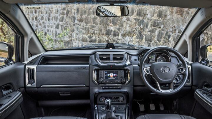 Tata Hexa vs Mahindra XUV5OO: Home Advantage