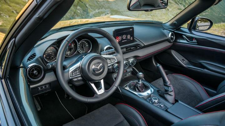 Gallery: Mazda MX-5