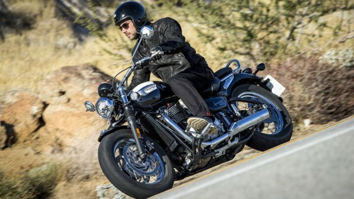 Gallery: Triumph Speedmaster