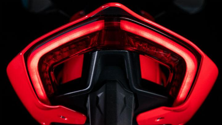 Gallery: Ducati Panigale V4 S