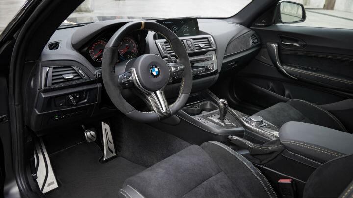Gallery: BMW M Performance Parts
