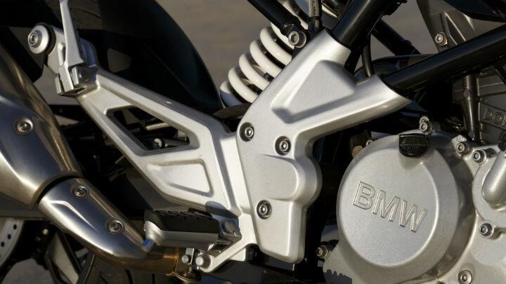 Spec comparo: KTM 390 Duke v BMW G 310 R
