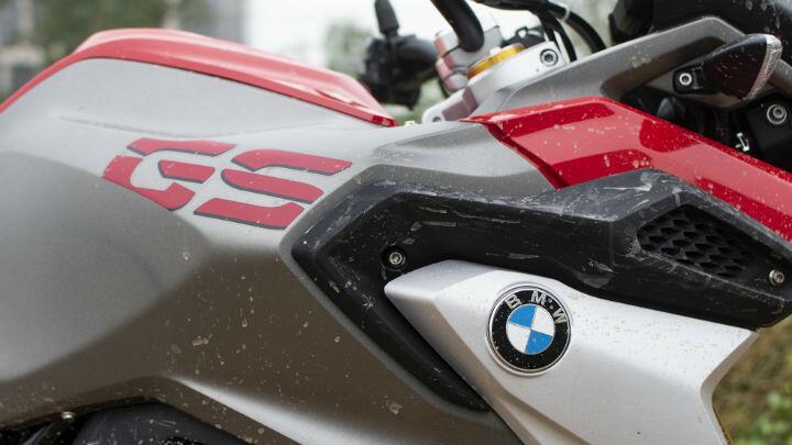 Gallery: BMW G 310 GS