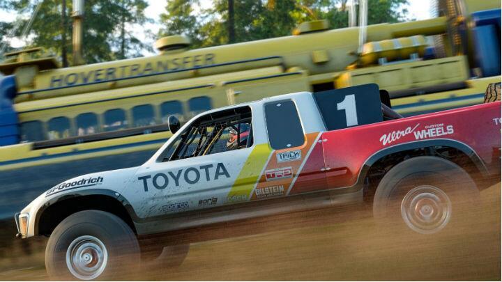 Gallery: Forza Horizon 4 | TopGear India