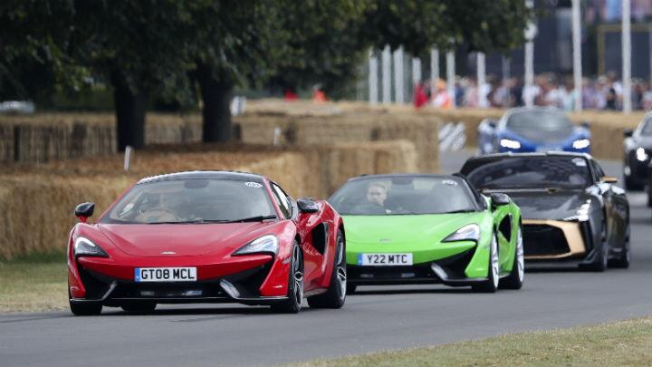 Madness of Goodwood