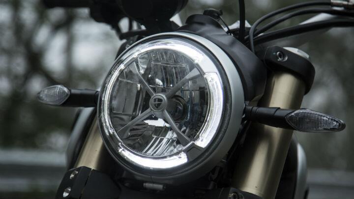 Gallery: Ducati Scrambler 1100
