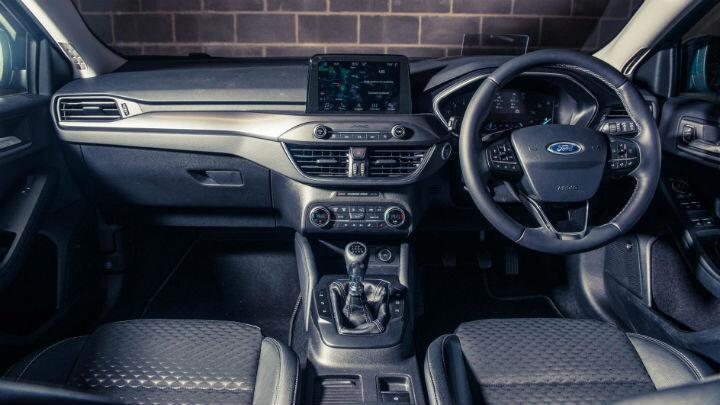 Gallery: Ford Focus Titanium X