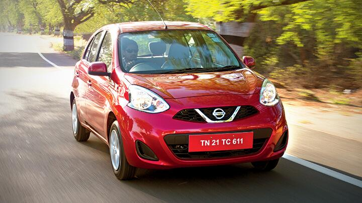 nissan micra a new lease of life topgear india. Black Bedroom Furniture Sets. Home Design Ideas