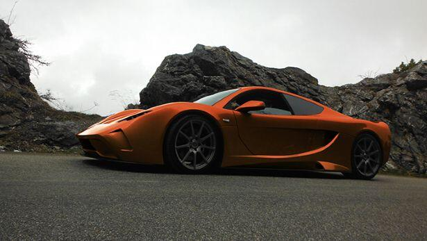 Gallery: the Vencer Sarthe