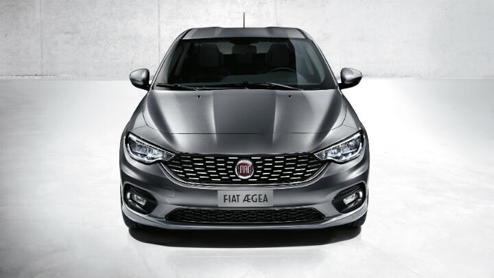 Pics: Meet the Fiat Aegea