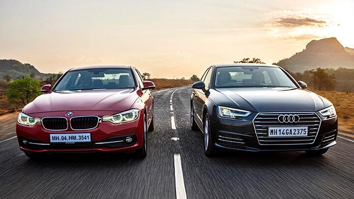 audi a4 tdi: More on audi a4 tdi | TopGear India
