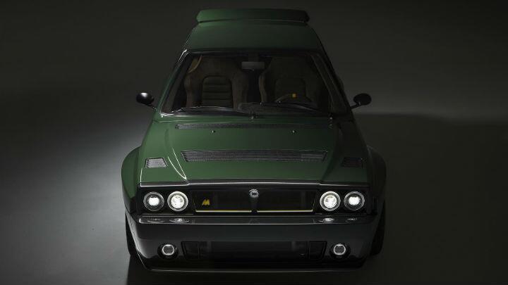 Gallery: Lancia Delta