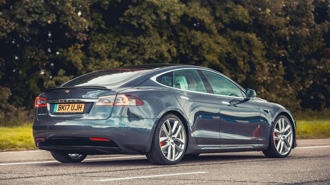 Here are ten of the fastest 'everyday' electric cars