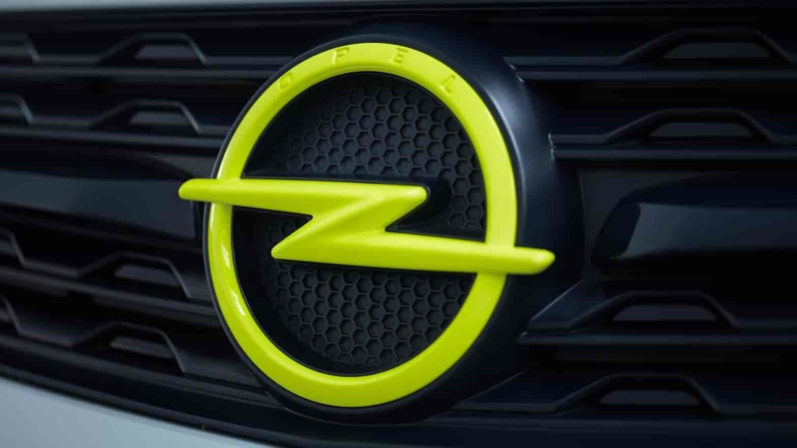 Opel's Special Vehicles division has modified a Zafira